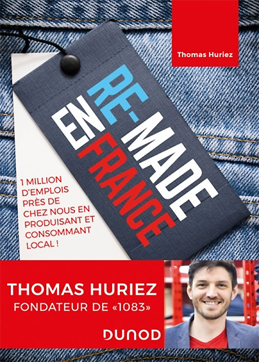 Photo livre Thomas Huriez