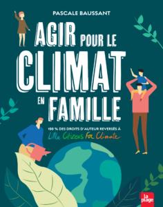 Agir pour le climat en famille